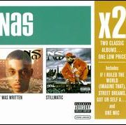 Nas - It Was Written/Stillmatic