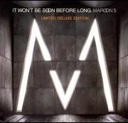 Maroon 5 - It Won't Be Soon Before Long [Import Deluxe Edition]