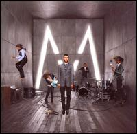 Maroon 5 - It Won't Be Soon Before Long [US Deluxe Edition]