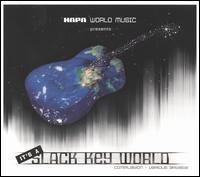 Various Artists - It's A Slack Key World