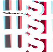 The Raveonettes - Lust Lust Lust [US Bonus Tracks]
