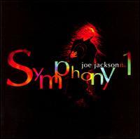 Joe Jackson - Jackson: Symphony 1