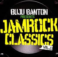 Various Artists - Jamrock Classics
