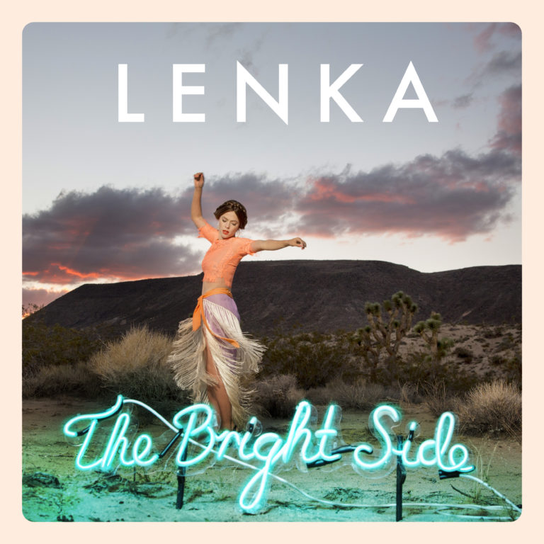 Lenka - The Bright Side