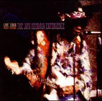 The Jimi Hendrix Experience - Jimi Hendrix Experience Fanpack: Live 1967/68 Paris/Ottawa (Vinyl+CD) (T-Shirt) (Box Se