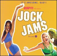 Various Artists - Jock Jams