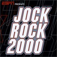 Various Artists - Jock Rock 2000