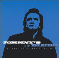 Various Artists - Johnny's Blues: A Tribute to Johnny Cash