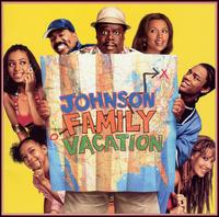 Original Soundtrack - Johnson Family Vacation