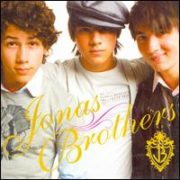 Jonas Brothers - Jonas Brothers [Bonus Tracks]