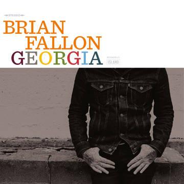 Brian Fallon - Georgia