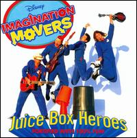 Imagination Movers - Juice Box Heroes