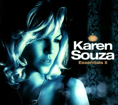Karen Souza - Essentails II