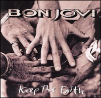 Bon Jovi - Keep the Faith [Japan 2-CD]