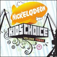 Various Artists - Kids' Choice Volume Three