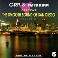 Various Artists - KIFM: Smooth Sounds of San Diego
