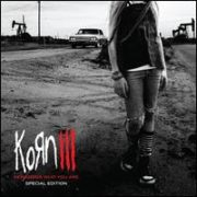 Korn - Korn III: Remember Who You Are [Special Edition] [CD/DVD]