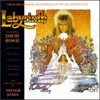 Trevor Jones/David Bowie - Labyrinth [1986]