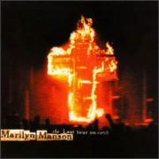 Marilyn Manson - Last Tour on Earth [UK Bonus CD]