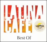 Various Artists - Latina Cafe: Best Of