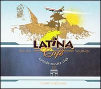 Various Artists - Latina Cafe