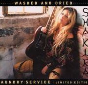 Shakira - Laundry Service [Washed and Dried]