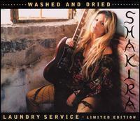 Shakira - Laundry Service [Washed and Dried]