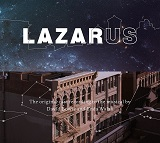 David Bowie - Lazarus - The Original Cast Recording to the Musical
