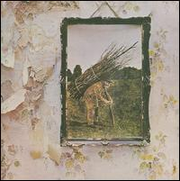Led Zeppelin - Led Zeppelin IV [Limited Edition Mini LP Cover]