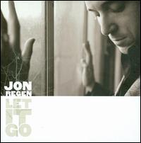 Jon Regen - Let It Go