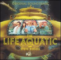 Original Soundtrack - Life Aquatic with Steve Zissou