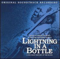 Original Soundtrack - Lightning in a Bottle