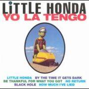 Yo La Tengo - Little Honda [EP]