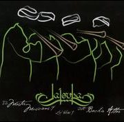 The Master Musicians of Jajouka - Live 1