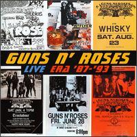 Guns N' Roses - Live Era: 87-93