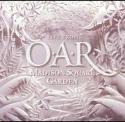 O.A.R. - Live from Madison Square Garden [DVD]