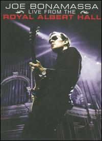 Joe Bonamassa - Live from the Royal Albert Hall [Video]