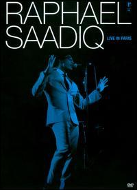 Raphael Saadiq - Live In Paris