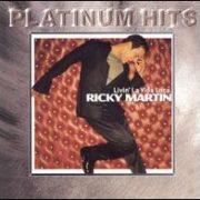 Ricky Martin - Livin' la Vida Loca [Australia]