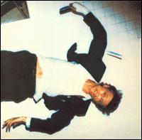 David Bowie - Lodger [Japan Reissue]