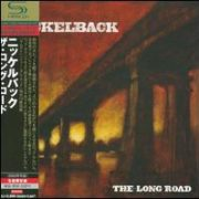 Nickelback - Long Road [Japan Bonus Tracks]