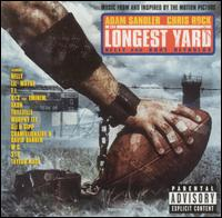 Original Soundtrack - Longest Yard