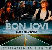 Bon Jovi - Lost Highway [Bonus Tracks]