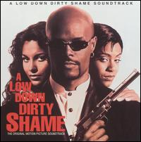 Original Soundtrack - Low Down Dirty Shame