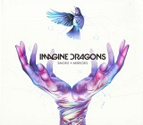 Imagine Dragons - Smoke + Mirrors (Deluxe Boxset Version)