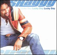 Shaggy - Lucky Day [UK Bonus Track]
