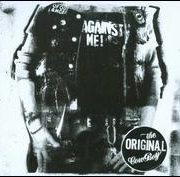 Against Me! - Original Cowboy