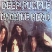 Deep Purple - Machine Head [25th Anniversary Edition - U.K.]