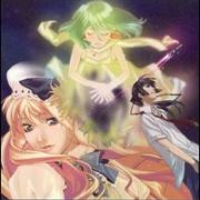 Original Soundtrack - Macross Frontier