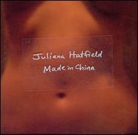 Juliana Hatfield - Made in China